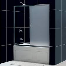 Sliding Bathtub Shower Doors Shower Shower Bathtub Sliding Doors Lowes Acrylic Wide 97