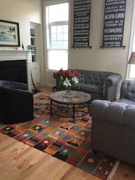 Laminate Flooring Gloucester Living With Rugs Kilim Rugs Overdyed Vintage Rugs Hand Made