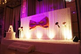 wedding backdrop logo wedding backdrop decoration hong kong evollove wedding on