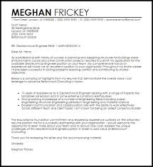engineer cover letter examples what to put in a cover letter