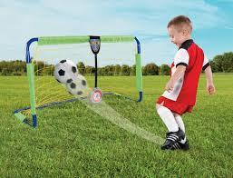 amazon com fisher price super sounds soccer toys u0026 games
