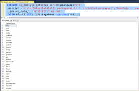 r in sql server u2013 write r scripts part 1 radacad
