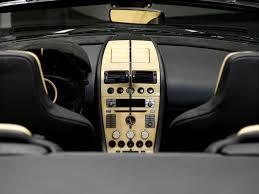 aston martin sedan interior db9 volante u003d m a n s o r y u003d com