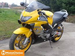 honda cbr 600 yellow honda cbr 600 f4