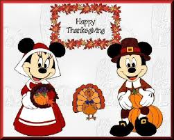 disney clipart happy thanksgiving pencil and in color disney