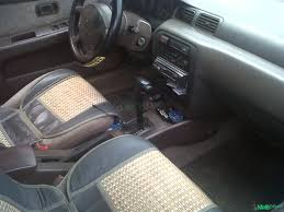 nissan sunny 1990 interior nissan sunny 1999 reviews prices ratings with various photos