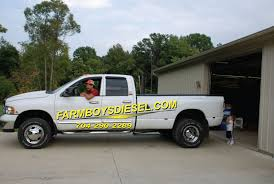 Dodge Cummins Truck Decals - lets see your farmboys diesel decals page 3 dodge cummins