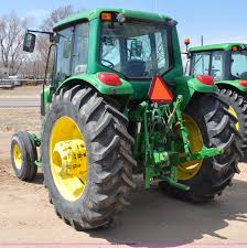 2005 john deere 6420 tractor item c3477 sold may 15 ag
