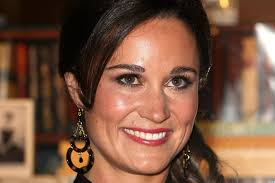 Middleton Pippa Pippa Middleton U0027s No Makeup Look Is A Pleasant Surprise Photos