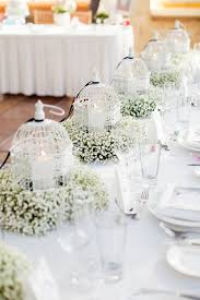 Decorative Bird Cages For Centerpieces 46 brilliantly designed wedding flower ideas planners