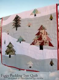 412 best quilts bear paw log cabin trees images on pinterest