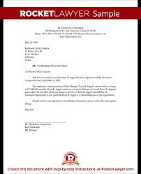 salary verification letter income verification form rocket lawyer
