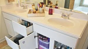 Bathroom Counter Organizers 5 Bathroom Storage Solutions To Maximize Space Angie U0027s List