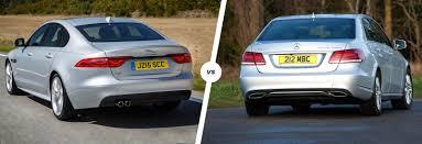 lexus is 250 vs jaguar xf jaguar xf vs mercedes e class executive clash carwow