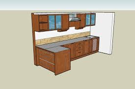 Normal Kitchen Design Miraculous Modular Kitchen Cabinets Colours My Home Design Journey