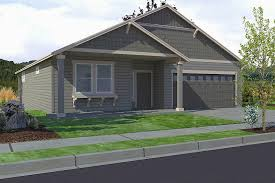 house plans with daylight basement 3122 daylight basement home in bend hayden homes