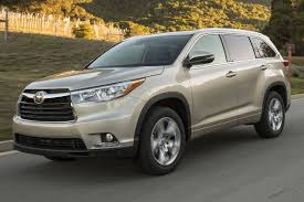 nissan pathfinder vs toyota highlander used 2015 toyota highlander for sale pricing u0026 features edmunds