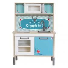sun kinderküche 4 teiliges mixer set kinder rührgerät holz spielzeug peitz