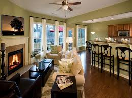 Decorating Ideas For Family Rooms Images - Interior design family room