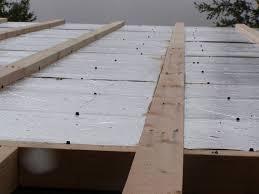 Asphalt Felt Home Depot by Roof Charismatic Insulation Roof Felt Lovely Insulation Roof