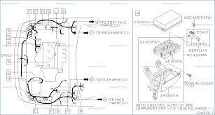 nissan x trail wiring diagram pdf battery diagram pdf power pdf