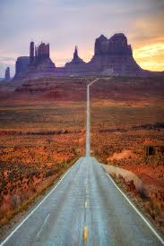 Utah travel grants images 23 roads you have to drive in your lifetime monument valley utah jpg