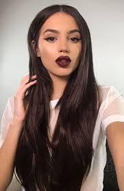 best 25 dark hair makeup ideas on pinterest bridal hair and