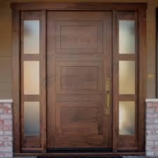 Custom Size Exterior Doors Factory Direct Custom Wood Doors Entry Front Interior Doors
