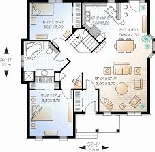 two bedroom ranch house plans three bedroom brick house plans new e story brick ranch house