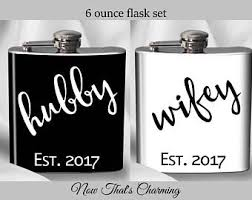 and groom flasks view flasks by nowthatscharming on etsy