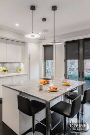 Top Kitchen Designers by A Modern Kitchen Design In Boston U0027s South End