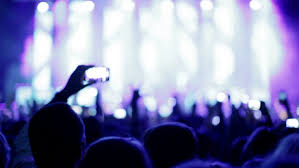 free stock videos of concert