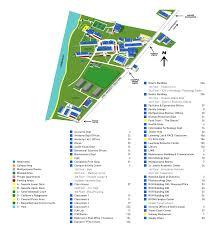 University Of Houston Campus Map Campus U0026 Island Life Ross University