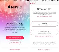 apple music apple music review apple s do it all music app has big potential
