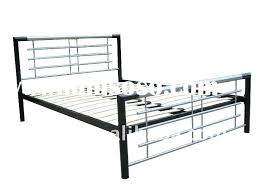 tubular steel bed frame u2013 vectorhealth me