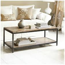how to buy a coffee table