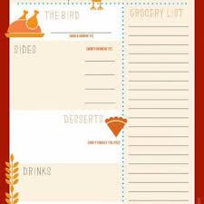 thanksgiving menu planner printable thanksgiving menu tip junkie