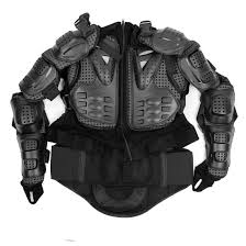 motorcycle jackets for men with armor men motorcycle off road protective gear armor clothing black