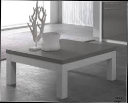 Table Ronde Extensible Blanche by Table Basse Laque Blanc Brillant Free Table Basse Gris Laque
