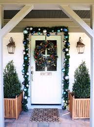 39 best christmas doorways images on pinterest christmas front