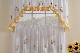 Trendy Kitchen Curtains by 29 Kitchen Designs Modern Curtains Contemporary Kitchen Curtain