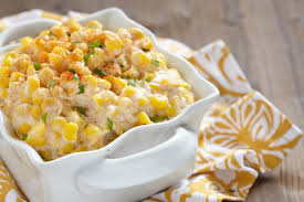 easy corn casserole recipe for thanksgiving awm