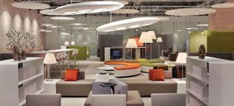 open office lighting design office space planning tips from the pros facilteq