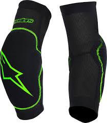 cheap motocross bikes for sale uk alpinestars paragon elbow protectors bike black green alpinestars