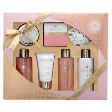gift sets for women style grace women s bath shower spa luxury