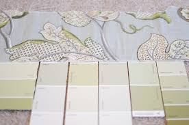 not so newlywed mcgees paint color update