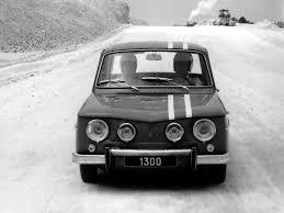 renault car 1970 renault 8 gordini specs 1964 1965 1966 1967 1968 1969 1970