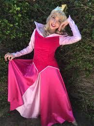 sleeping beauty princess parties smile song