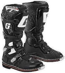 motocross boots mx boots ebay