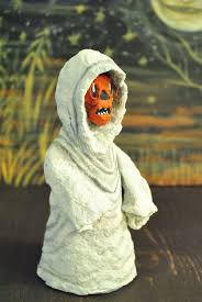 halloween collectables vintage halloween ghost